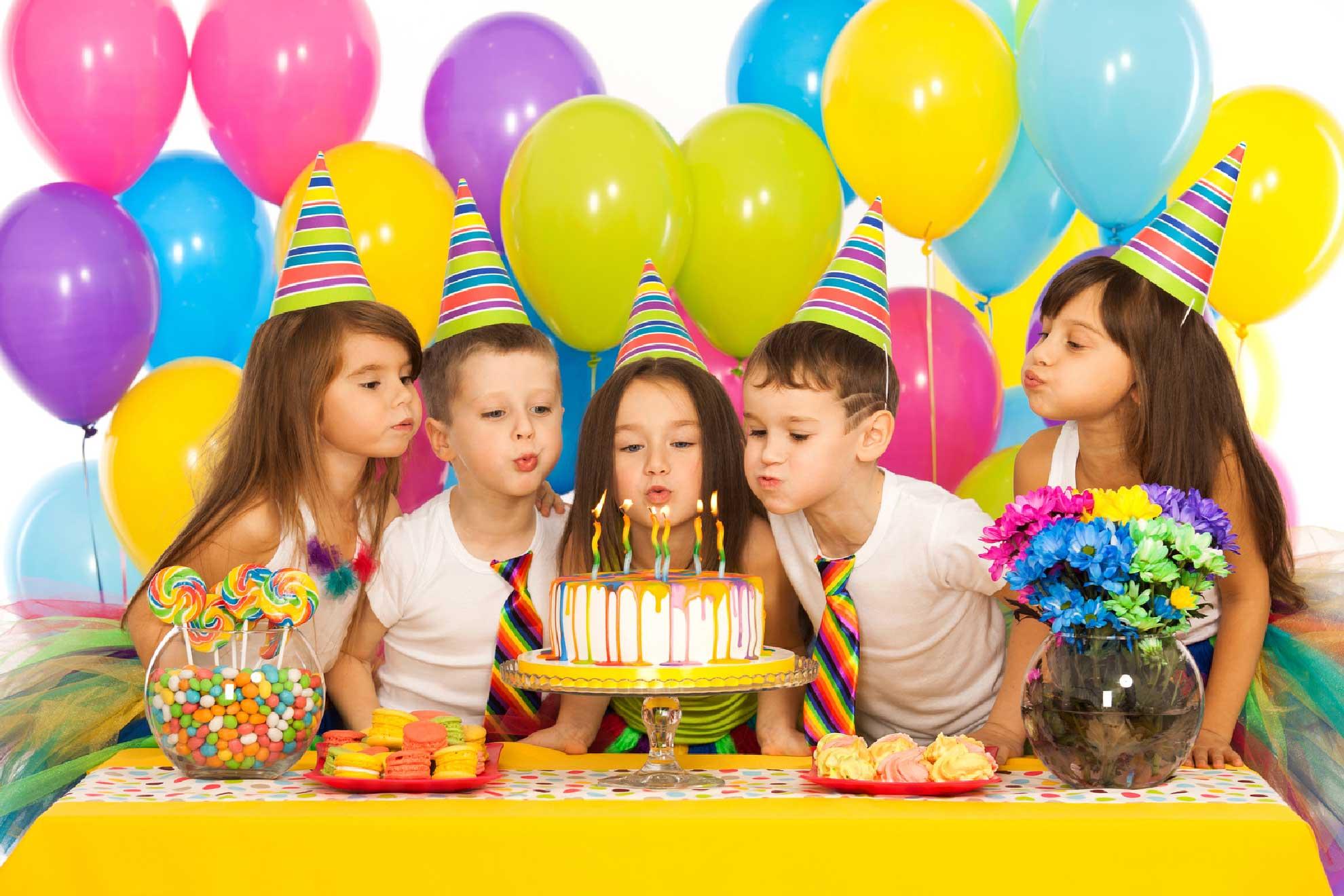 Ben noto Animazione Festa Di Compleanno Bambini 2 - Centri Sportivi CSC  VP97